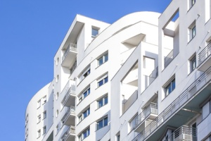Habitation de luxe