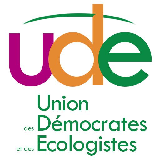 Site officiel de l'UDE